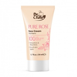 DR. C. TUNA Pure Rose Yüz Kremi 50 ML