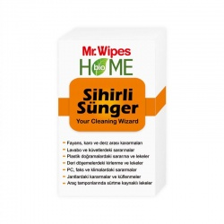 MR Wipes Sihirli Sünger